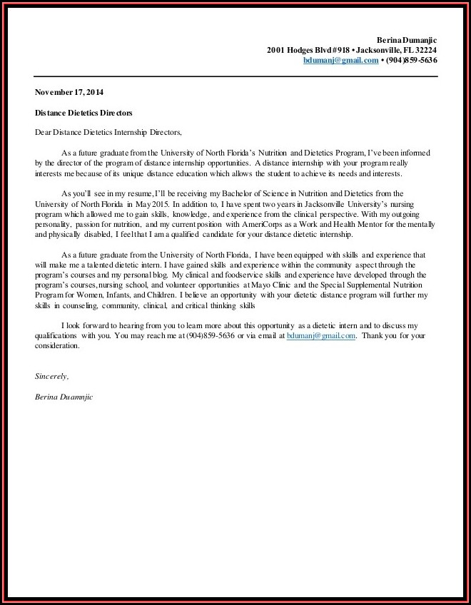 Sample Teacher Resumes And Cover Letters