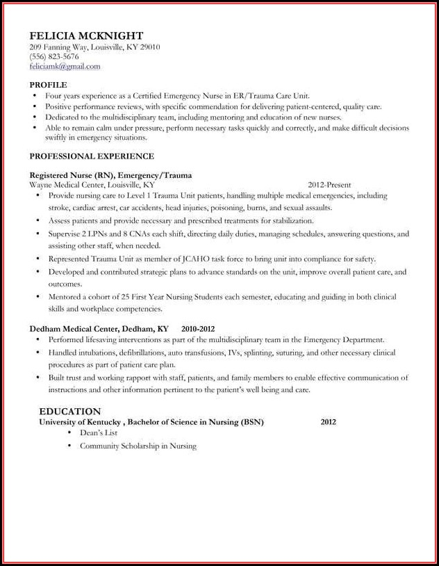 Top Rated Resume Writers