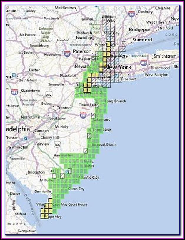 Nj Flood Plain Map