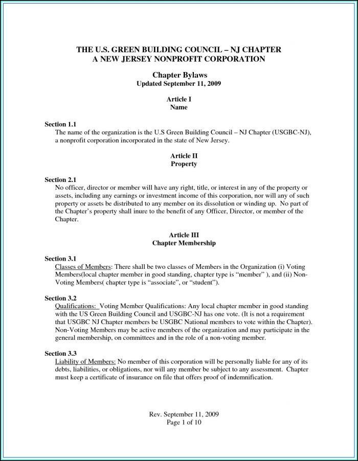 virginia corporate bylaws template template 2 resume. Black Bedroom Furniture Sets. Home Design Ideas