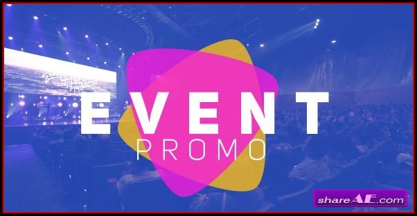 After Effects Promo Templates