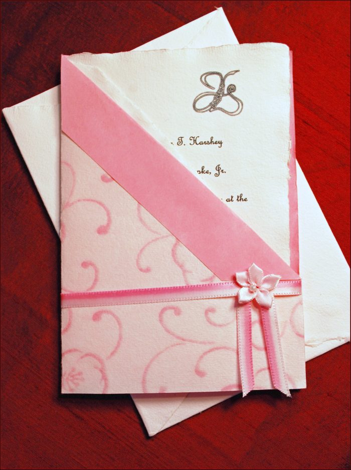 Designs For Wedding Invitation Cards