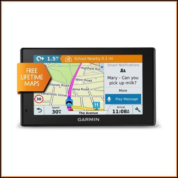 Garmin Drive 50 Lifetime Maps & Traffic