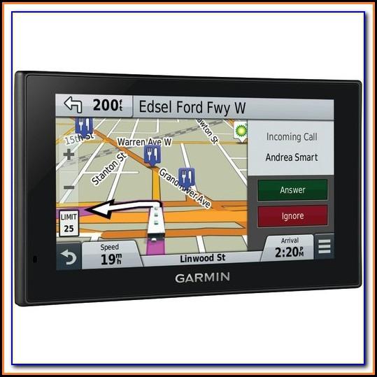 Garmin Lifetime Maps And Traffic Updates