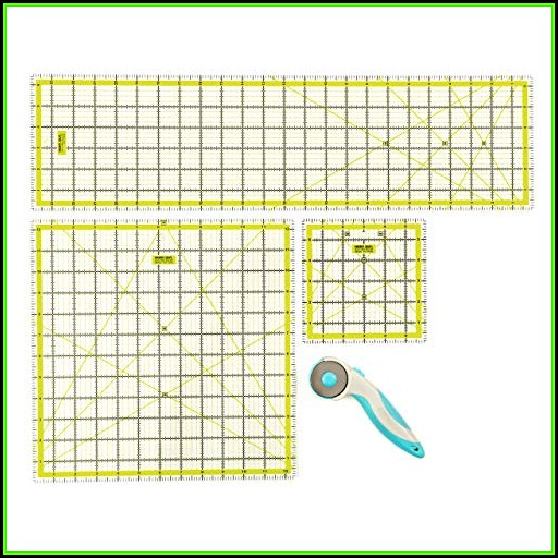 Quilting Rulers And Templates Uk