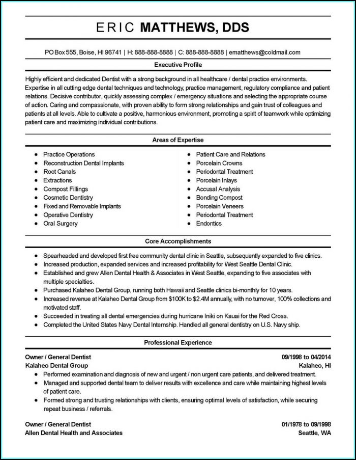 Resume For Truck Driver In Canada