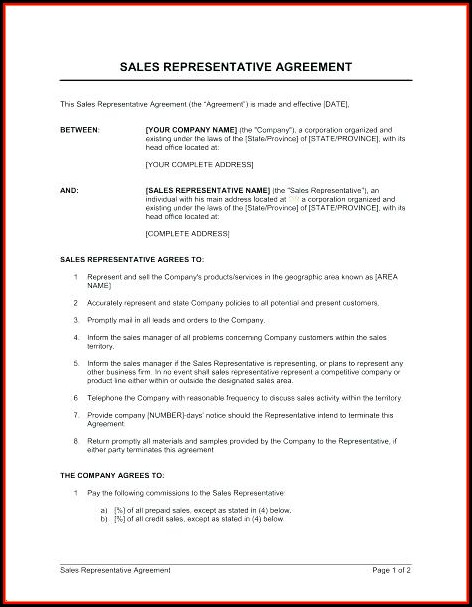 Consultant Agreement Template Doc