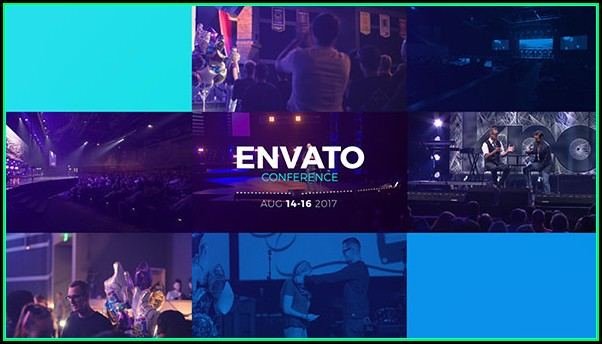 Free After Effects Event Promo Templates