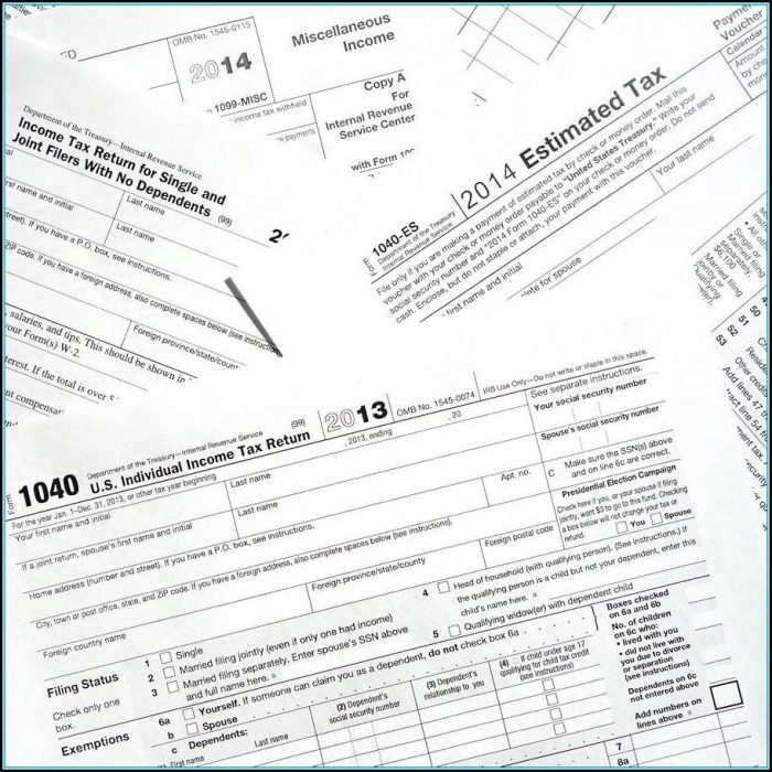 2014 W2 Form Download