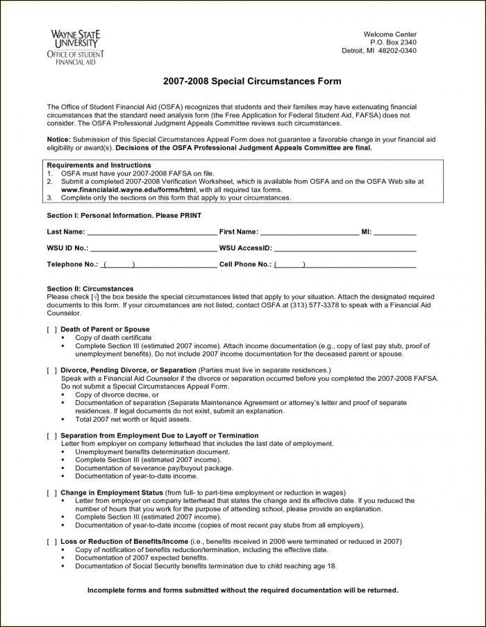 Free Divorce Forms Michigan