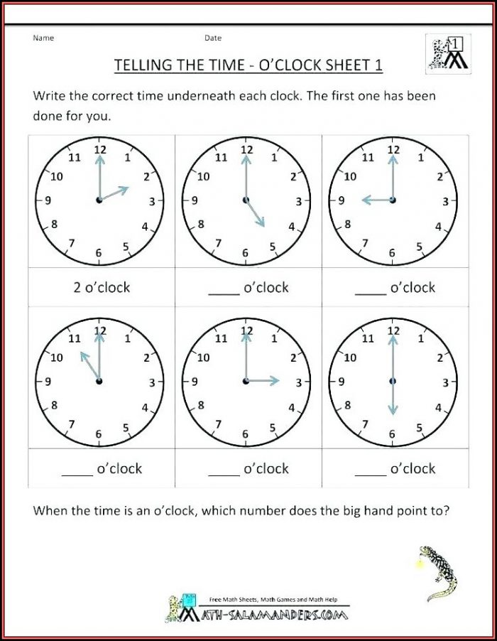 Free Time Clock Punch Card Template