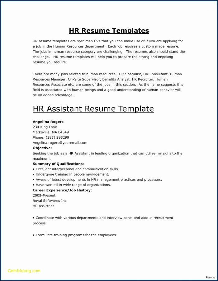 Red Cross Babysitting Resume Template