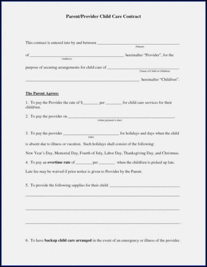 Simple Loan Agreement Template Free Australia