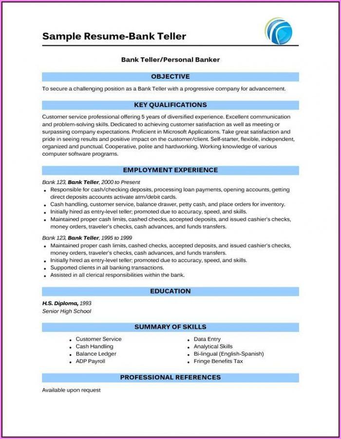 Resume Builder Download Software Free