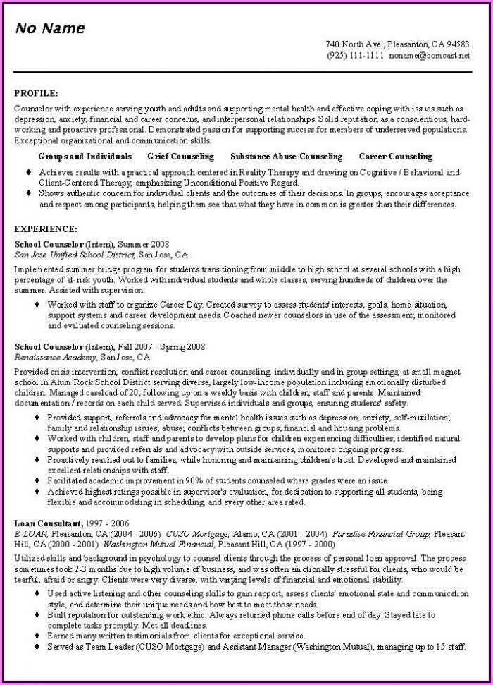 Resume For Teachers With Experience Sample