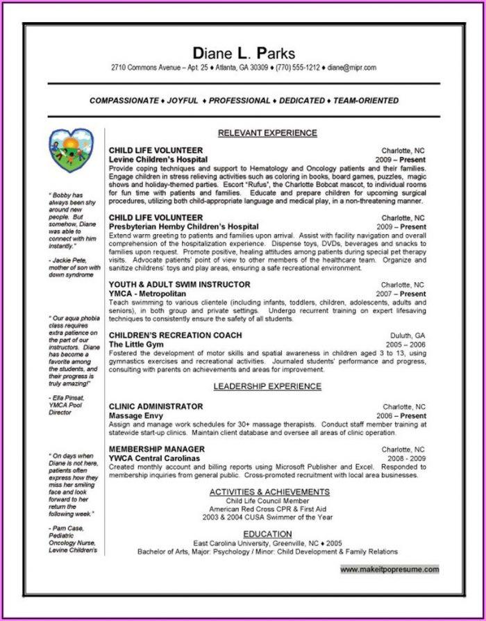Resume Medical Billing Manager