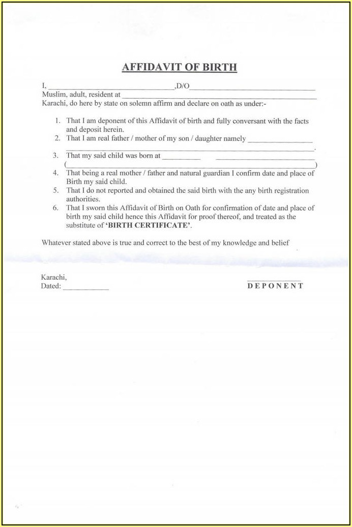 State Of California Small Estate Affidavit Form