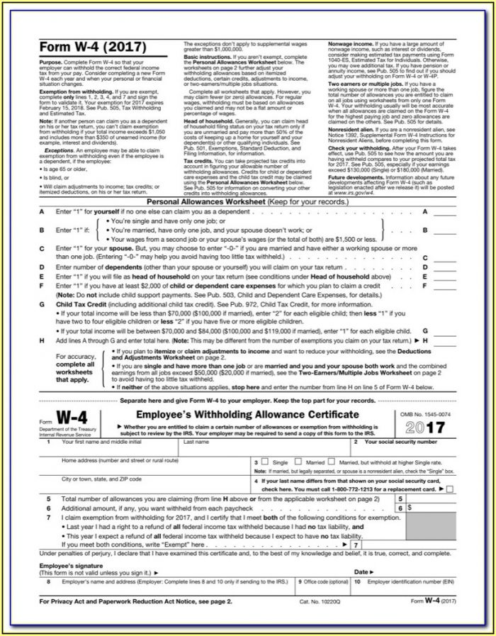 Tax Form Helper Adams