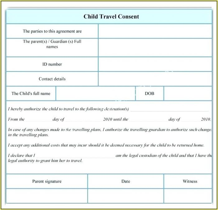 Travel Expense Claim Form Excel