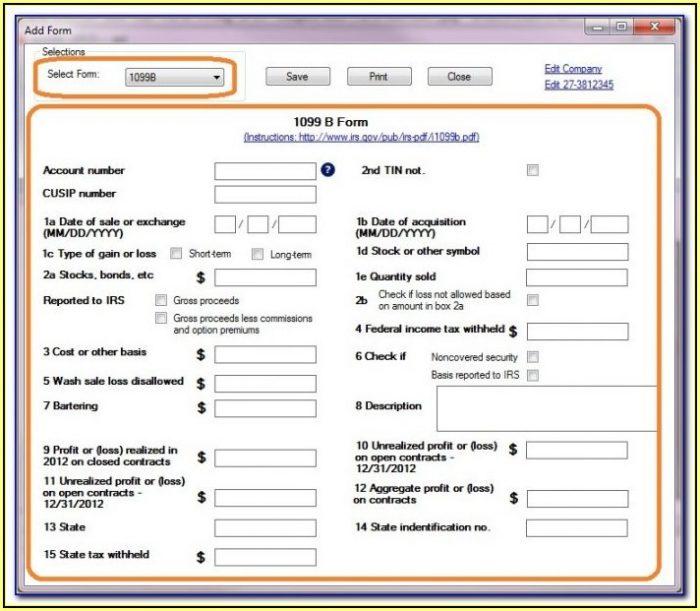 United States Passport Renewal Forms