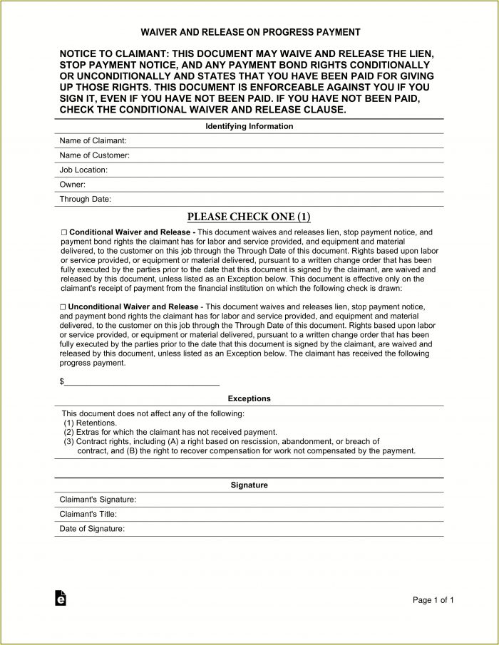 Virginia Mechanics Lien Bond Form